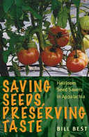 "Image for ""Saving Seeds, Preserving Taste"""