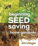 "Image for ""Beginning Seed Saving for the Home Gardener"""