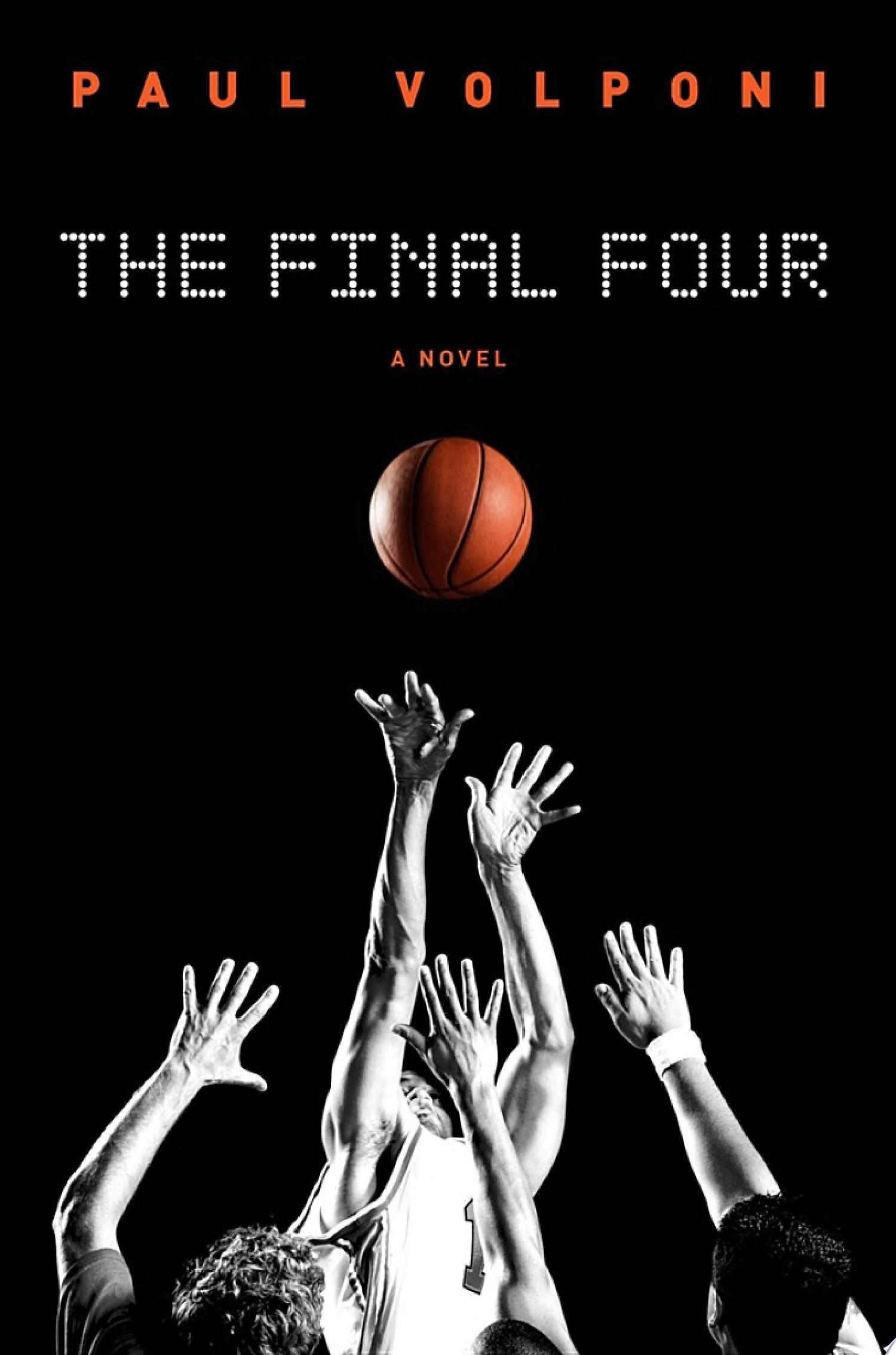 "Image for ""The Final Four"""