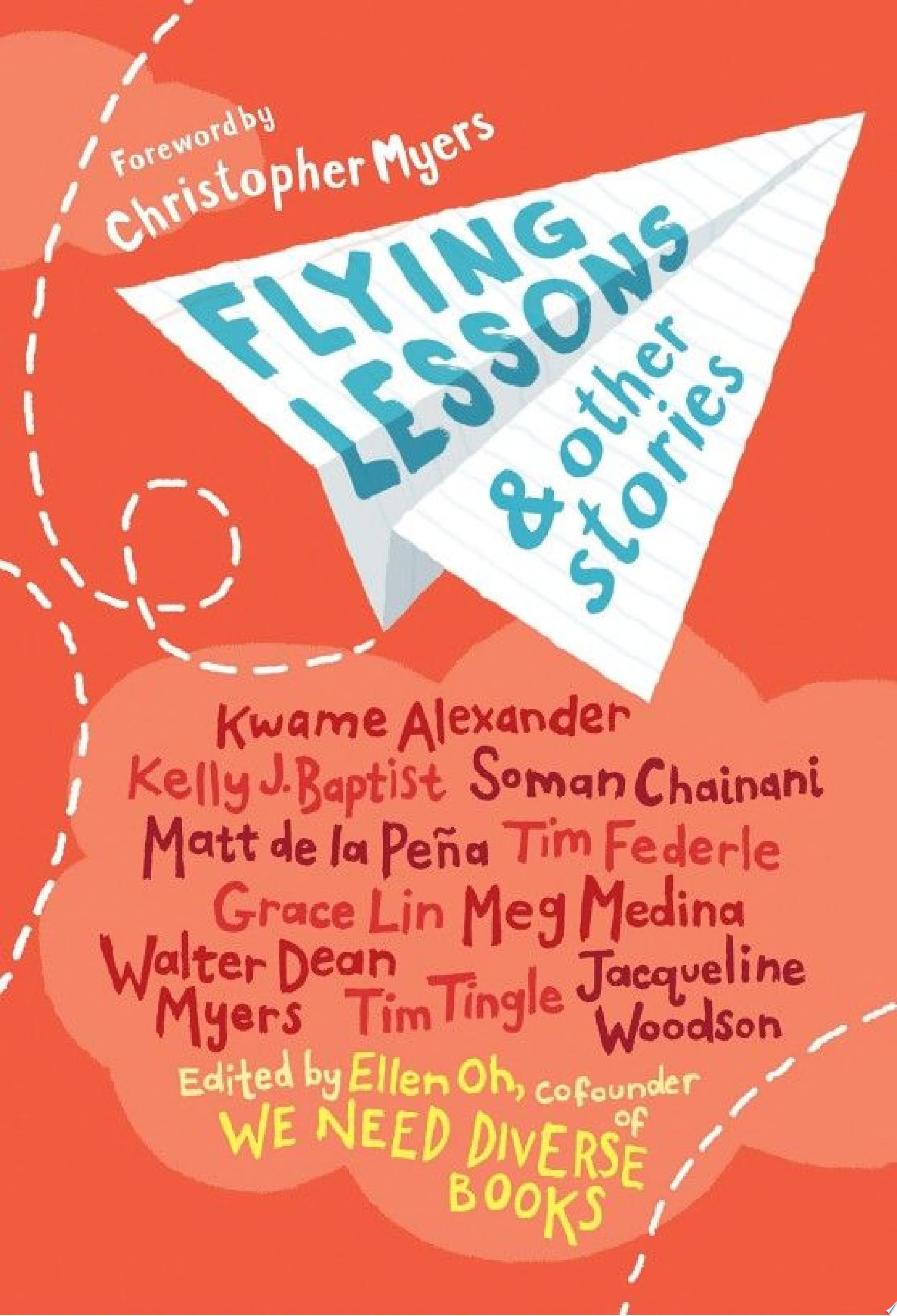 "Image for ""Flying Lessons & Other Stories"""