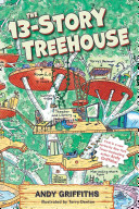 "Image for ""The 13-Story Treehouse"""