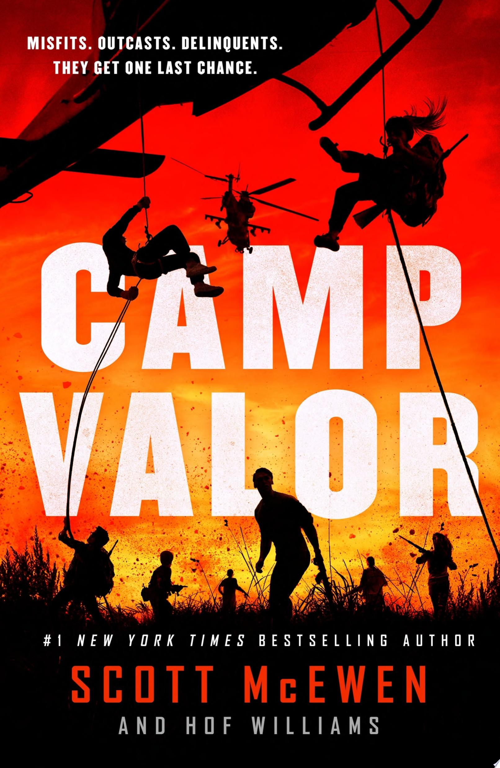 "Image for ""Camp Valor"""