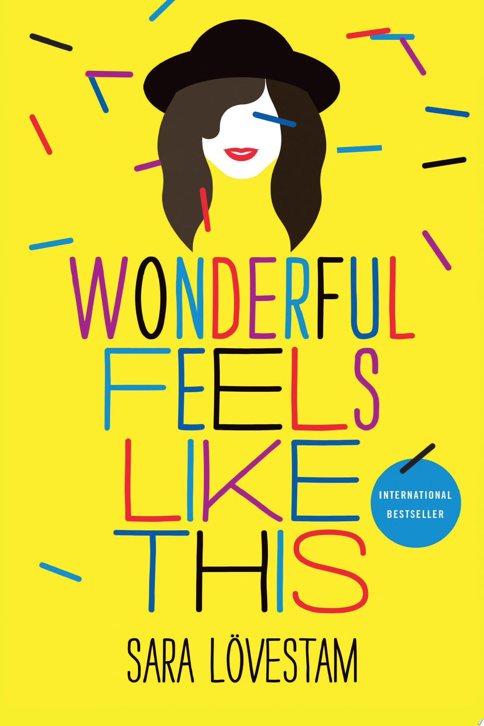 "Image for ""Wonderful Feels Like This"""