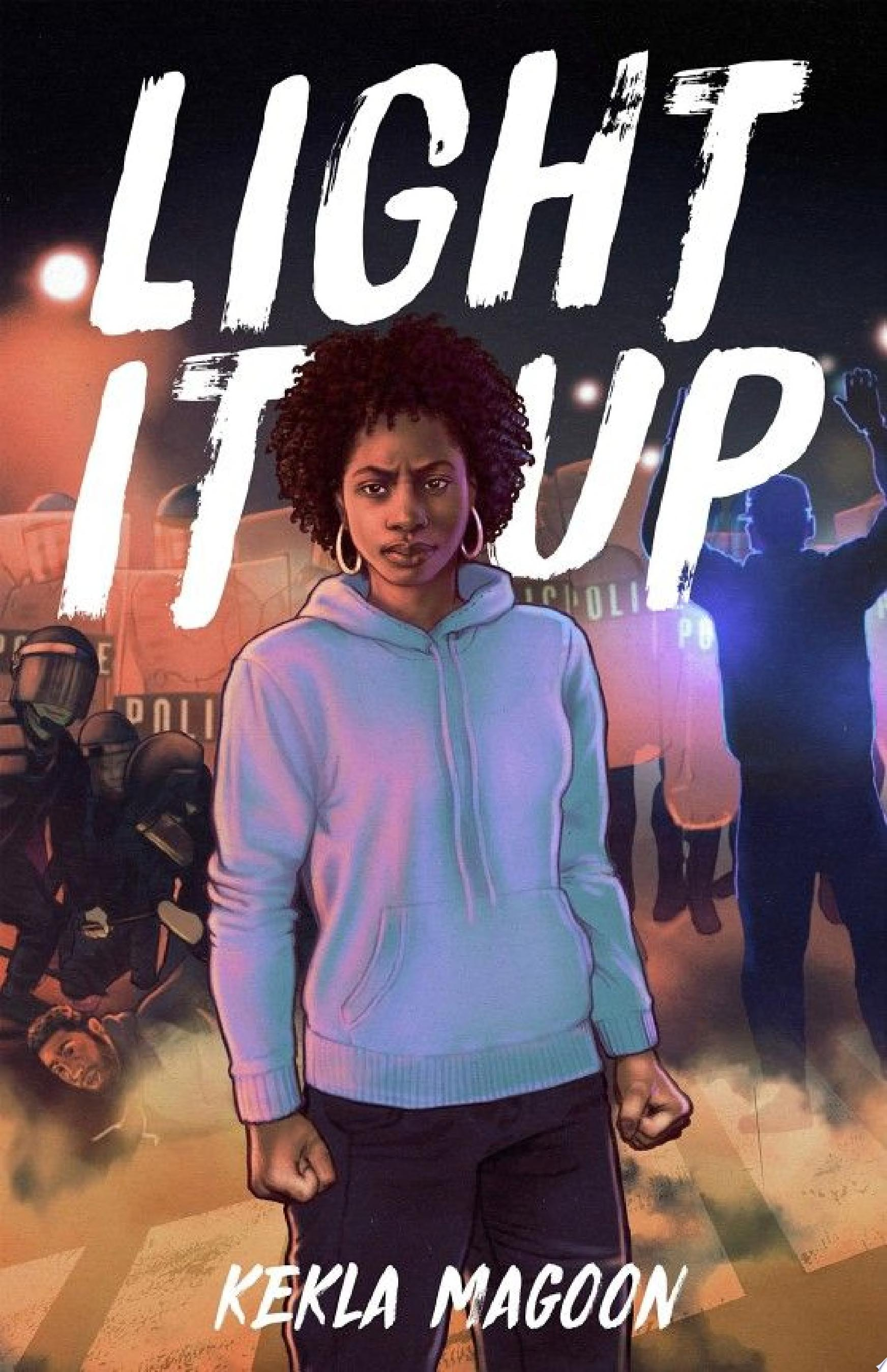 "Image for ""Light It Up"""