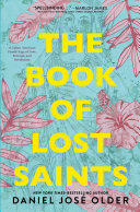 "Image for ""The Book of Lost Saints"""