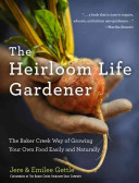 "Image for ""The Heirloom Life Gardener"""