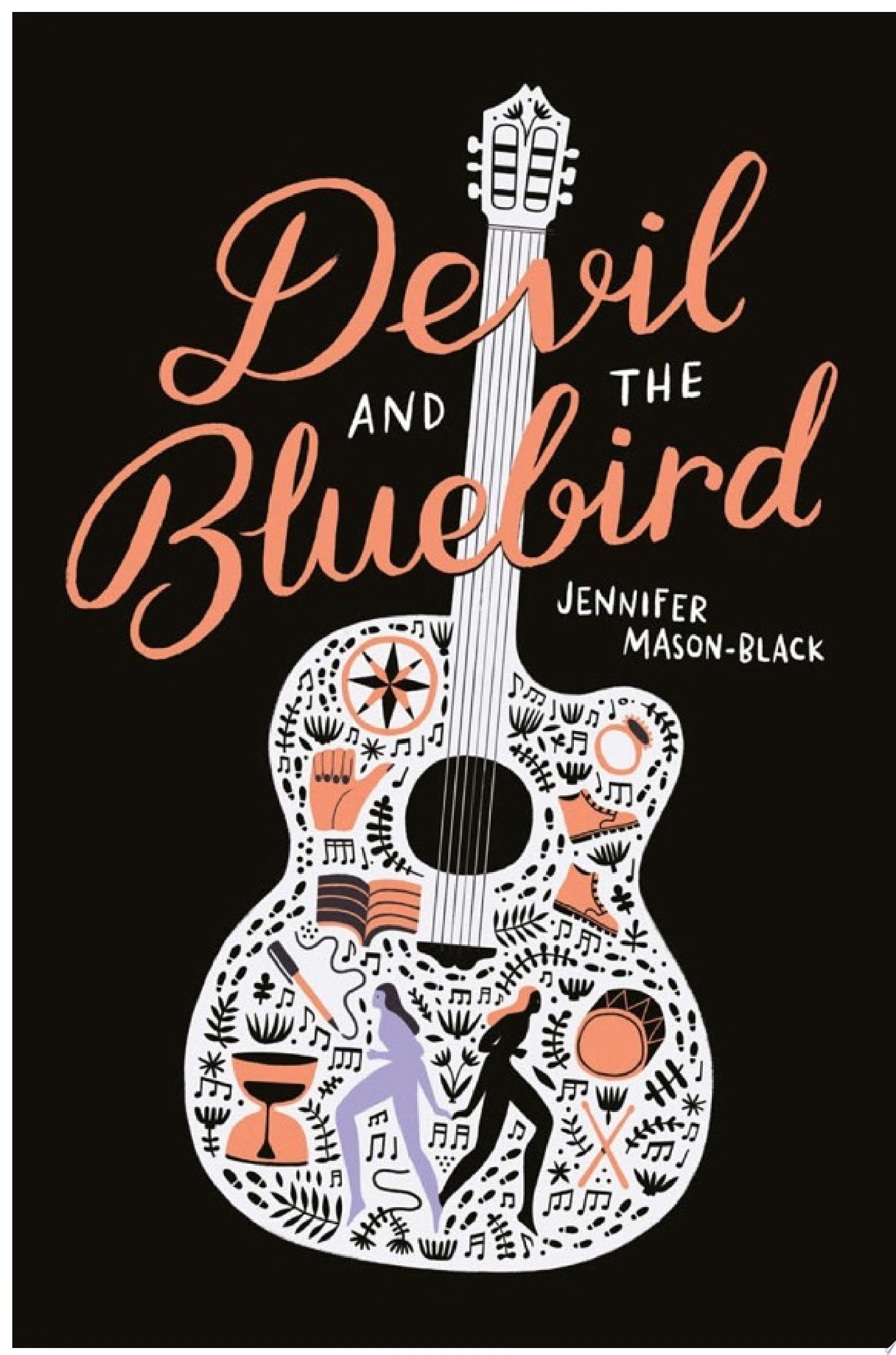 "Image for ""Devil and the Bluebird"""