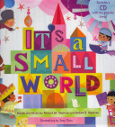 "Image for ""Disney: It's A Small World"""
