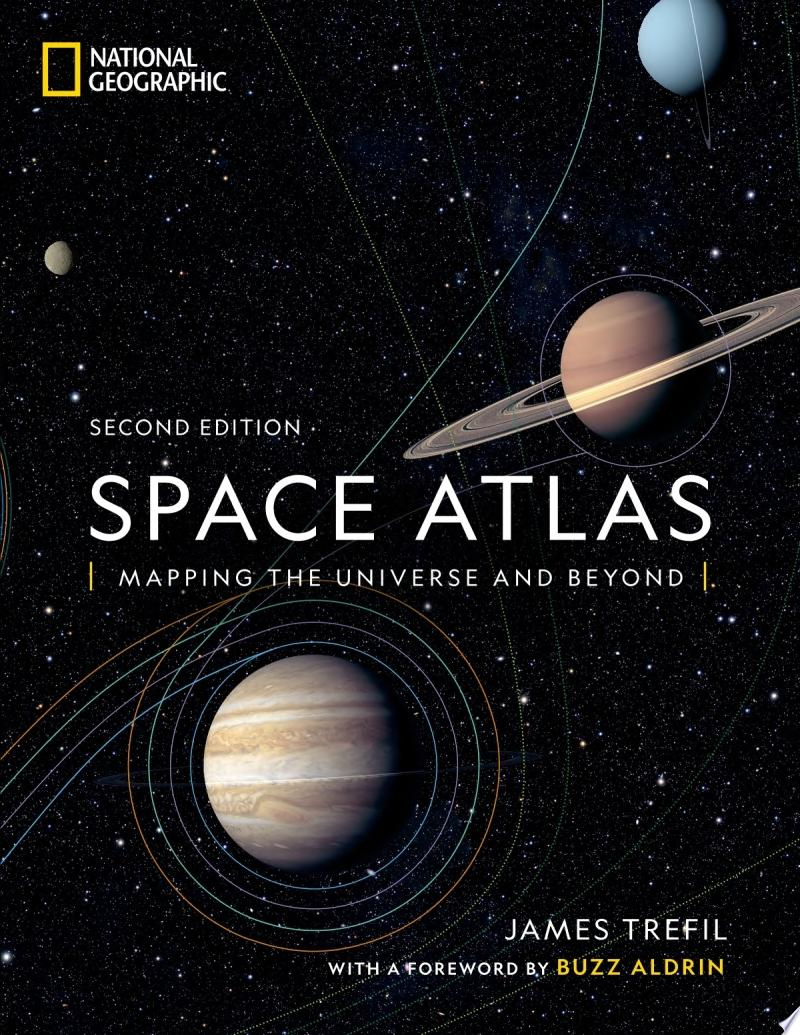 "Image for ""Space Atlas"""