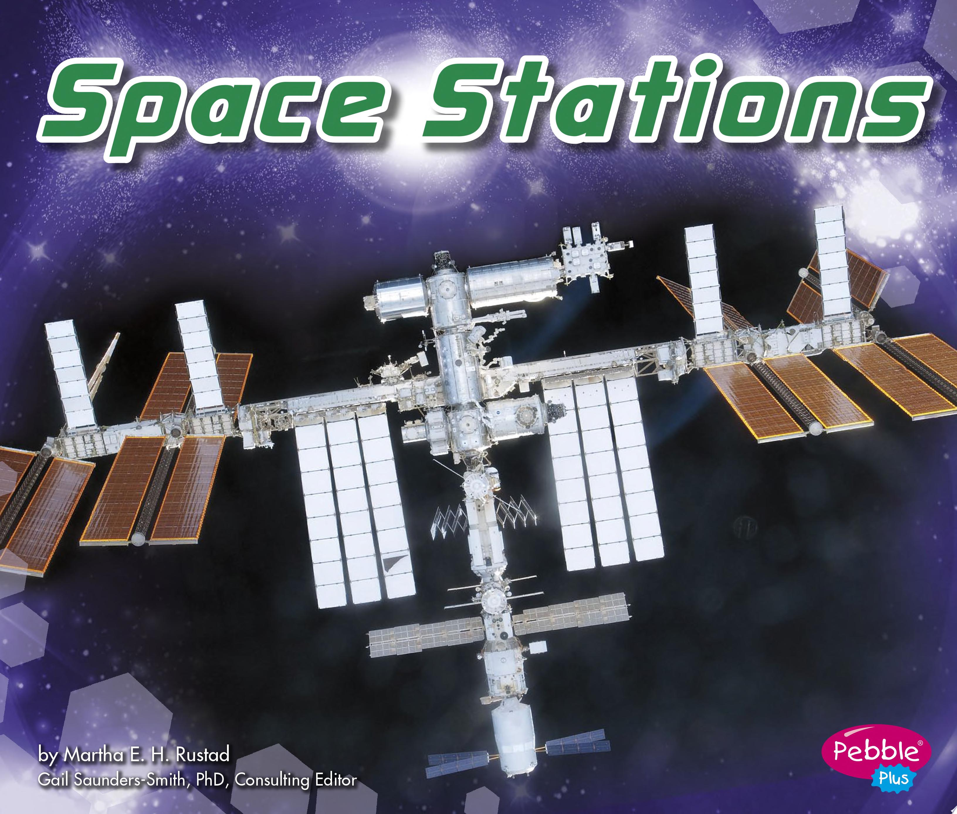 "Image for ""Space Stations"""