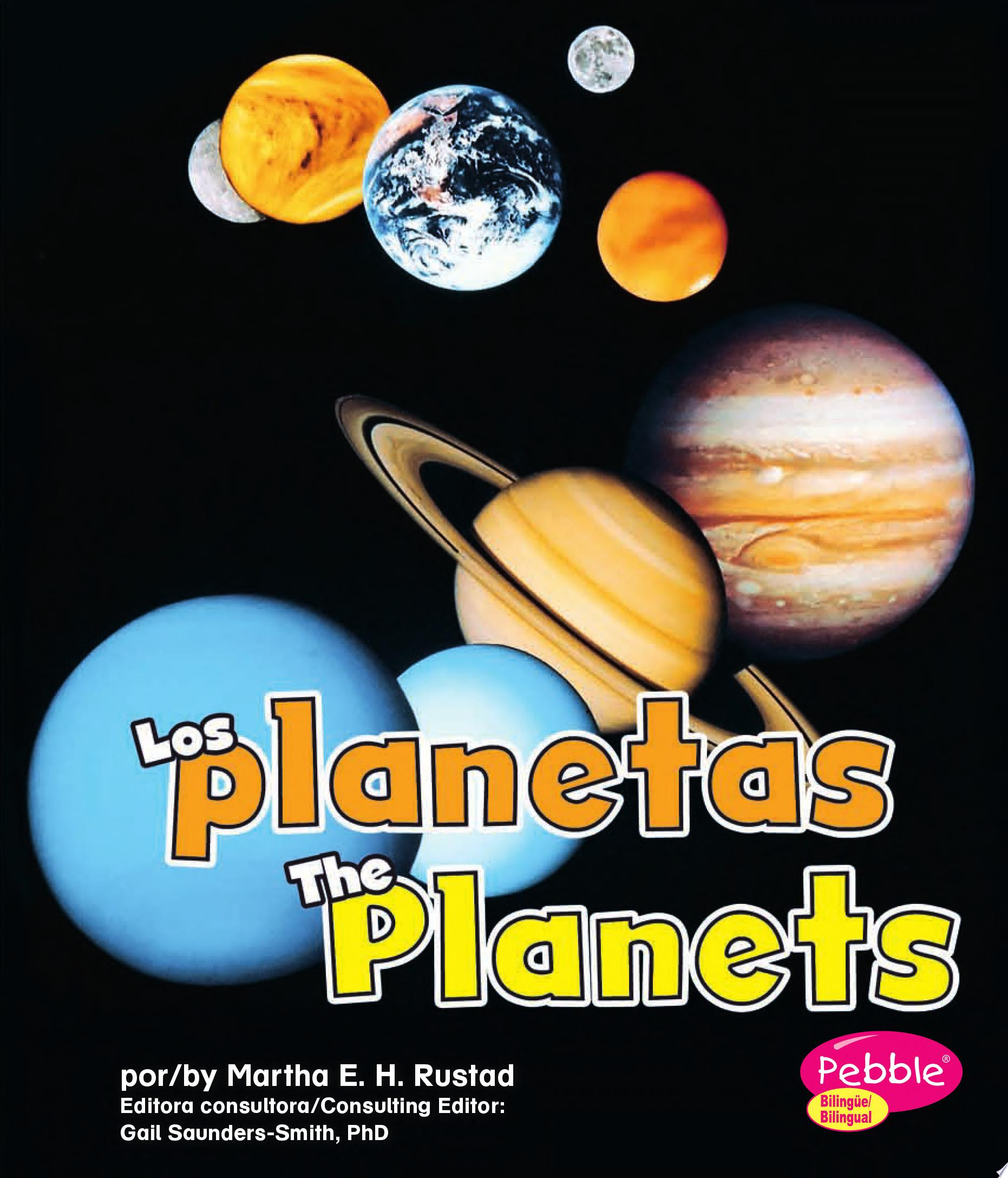 "Image for ""Los Planetas/The Planets"""
