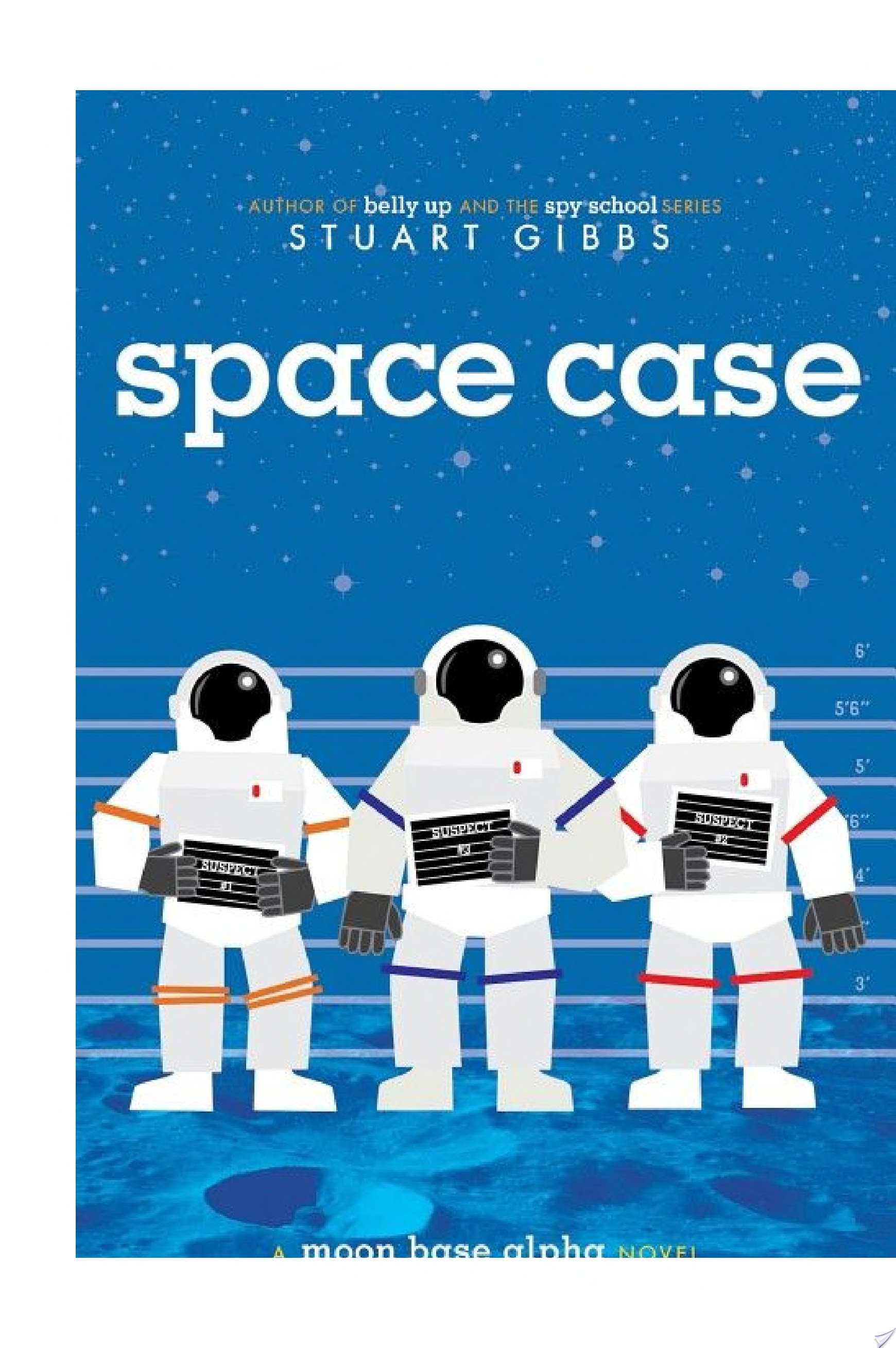 "Image for ""Space Case"""