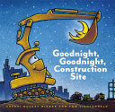 "Image for ""Goodnight, Goodnight Construction Site"""