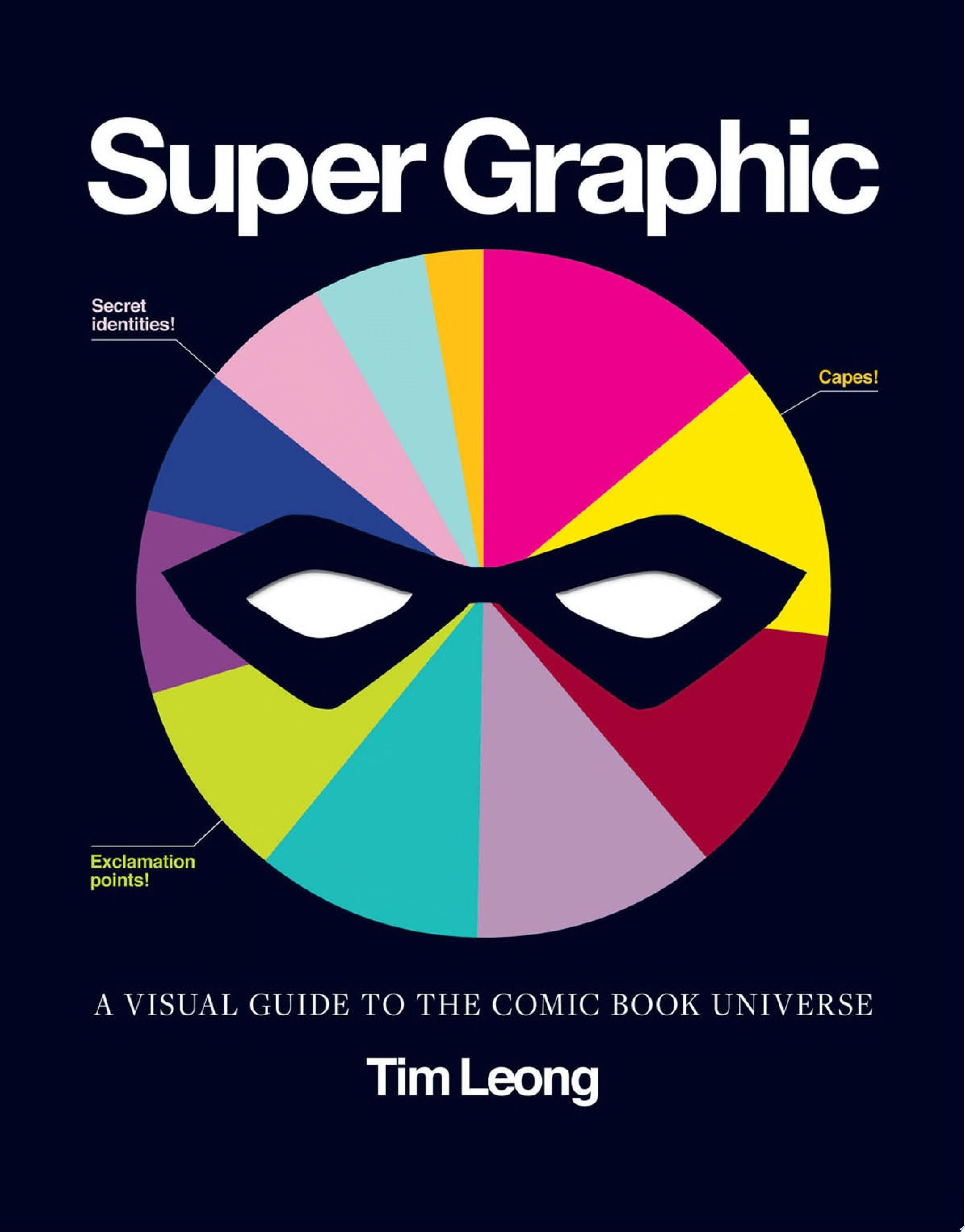 "Image for ""Super Graphic"""