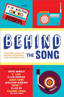 "Image for ""Behind the Song"""