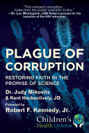 "Image for ""Plague of Corruption"""
