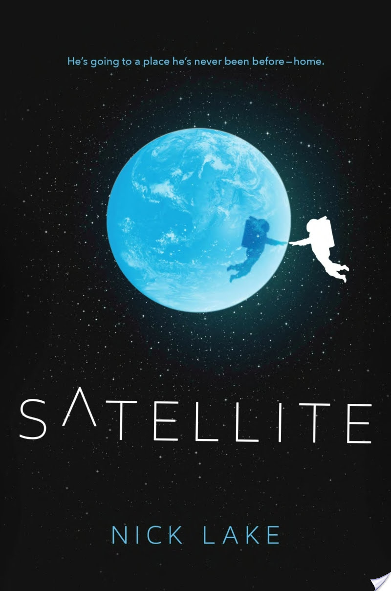 "Image for ""Satellite"""