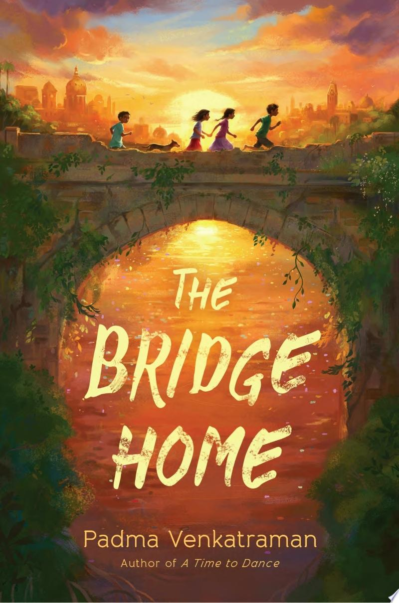 "Image for ""The Bridge Home"""