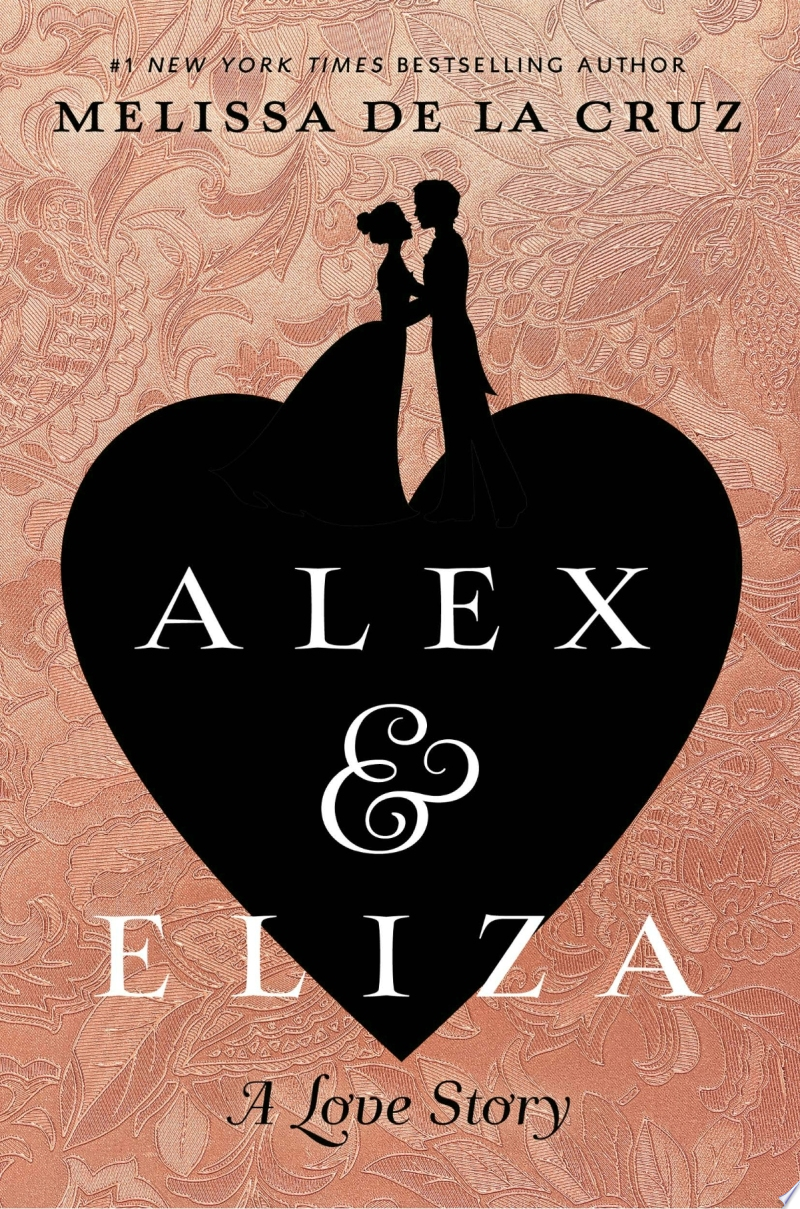 "Image for ""Alex and Eliza"""