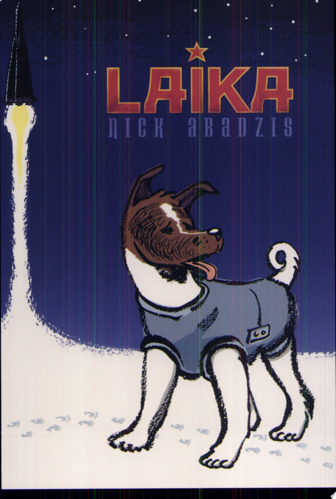 "Image for ""Laika"""