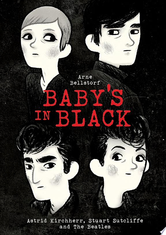 "Image for ""Baby's in Black"""
