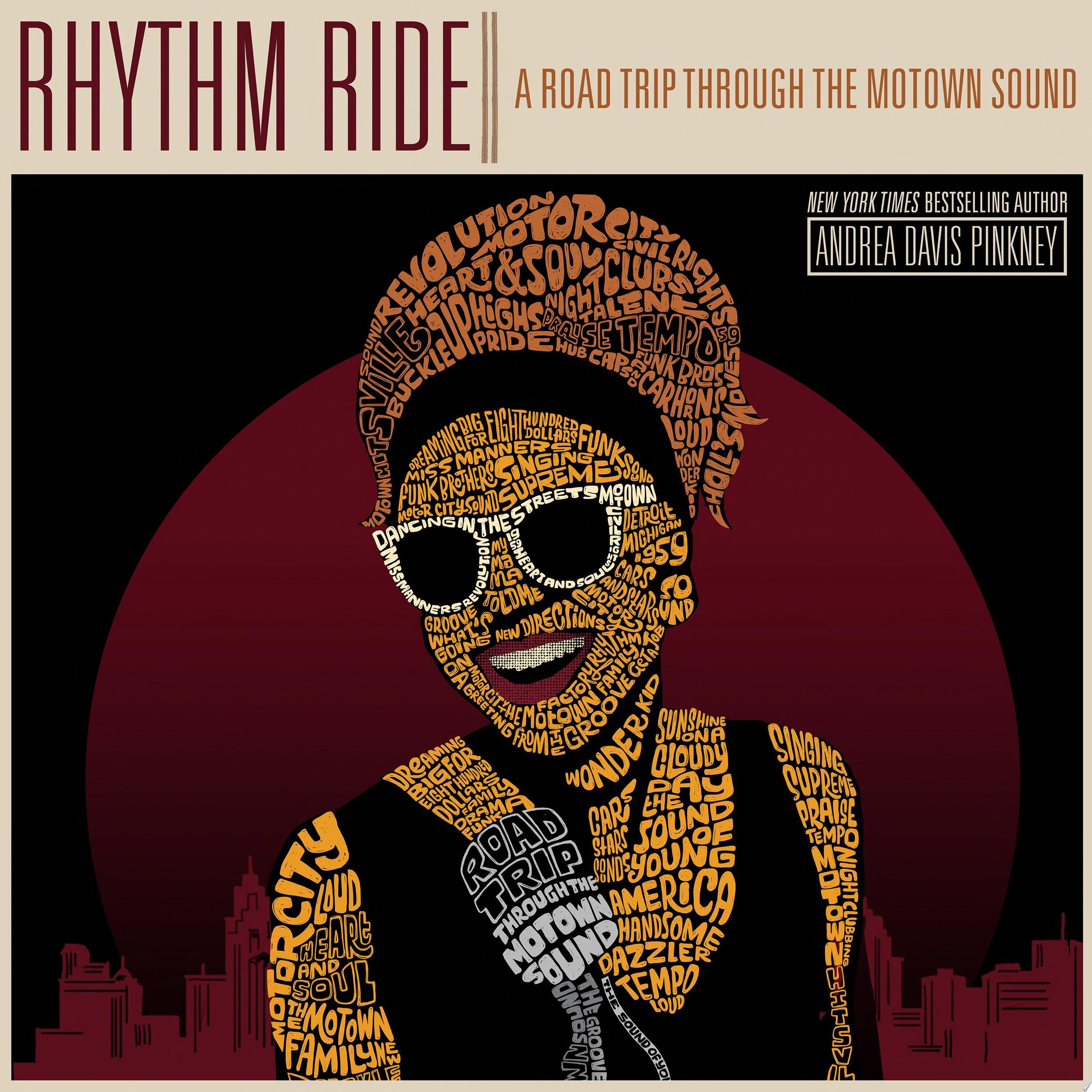 "Image for ""Rhythm Ride"""
