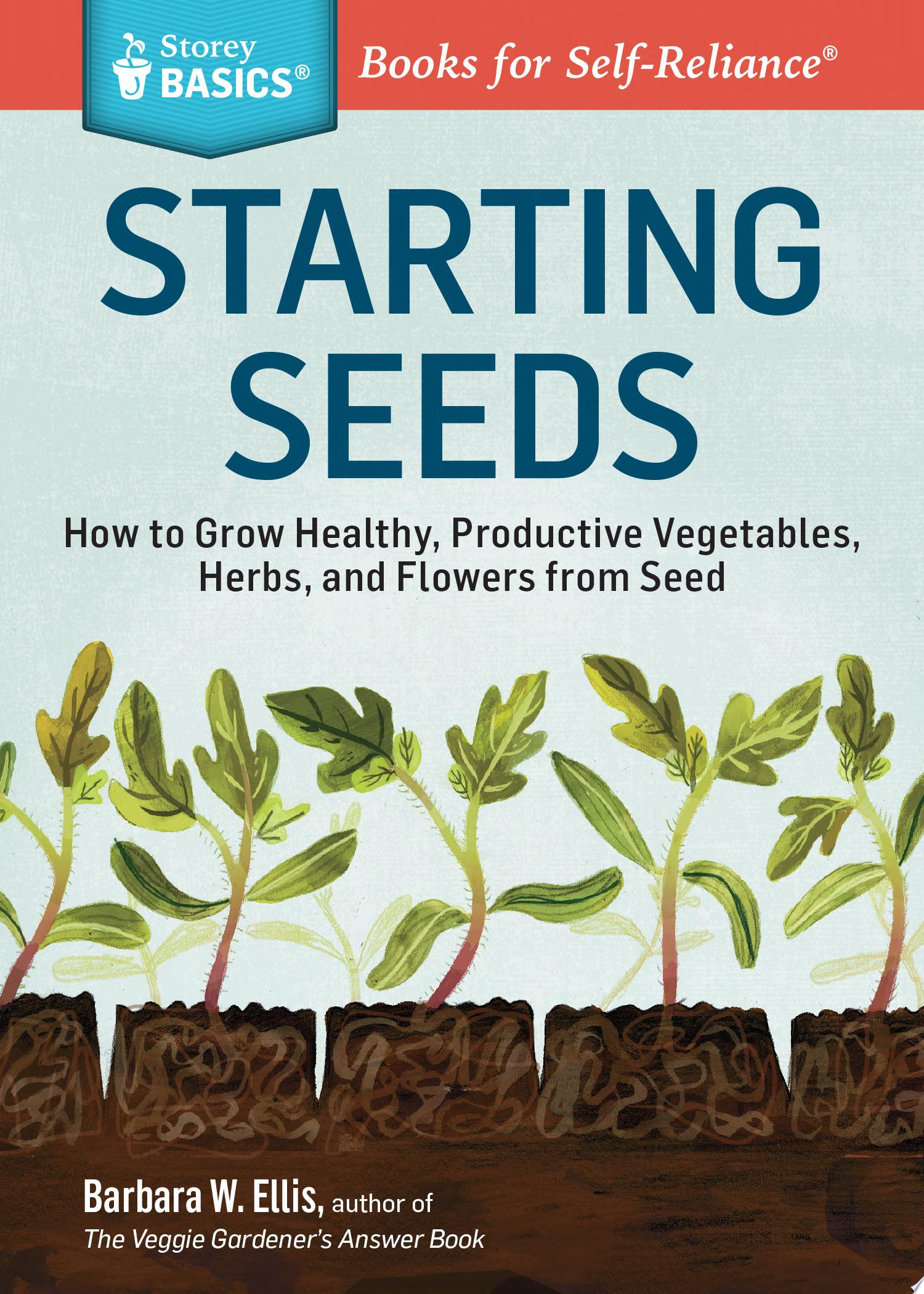 "Image for ""Starting Seeds"""