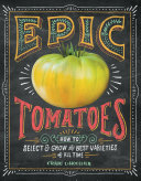 "Image for ""Epic Tomatoes"""