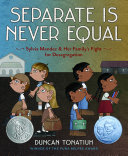 "Image for ""Separate Is Never Equal"""