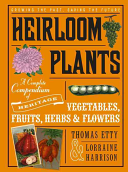 "Image for ""Heirloom Plants"""