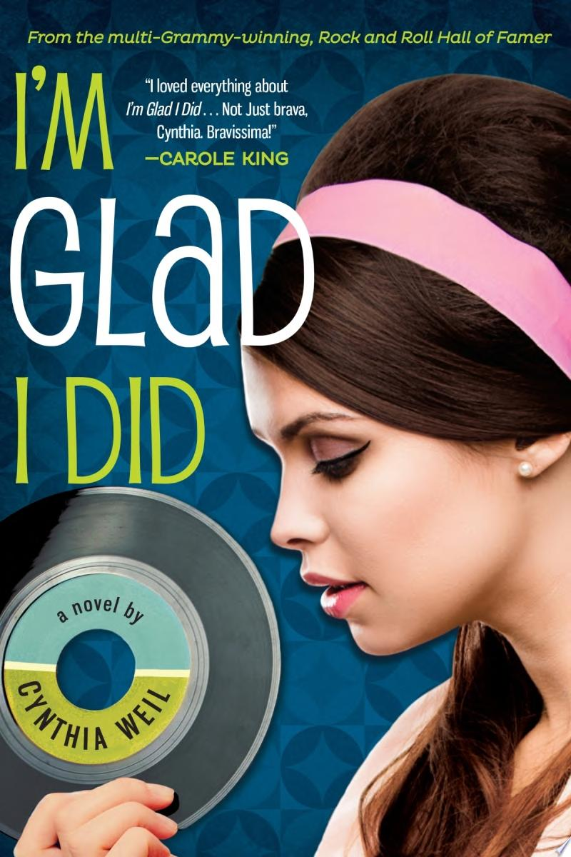 "Image for ""I'm Glad I Did"""