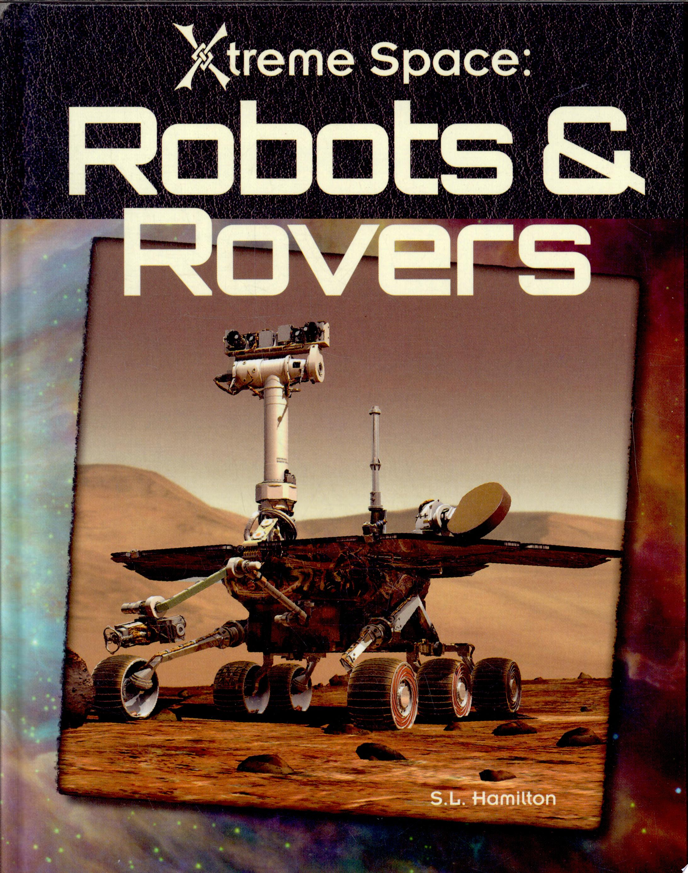 "Image for ""Robots and Rovers"""