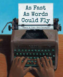 "Image for ""As Fast as Words Could Fly"""