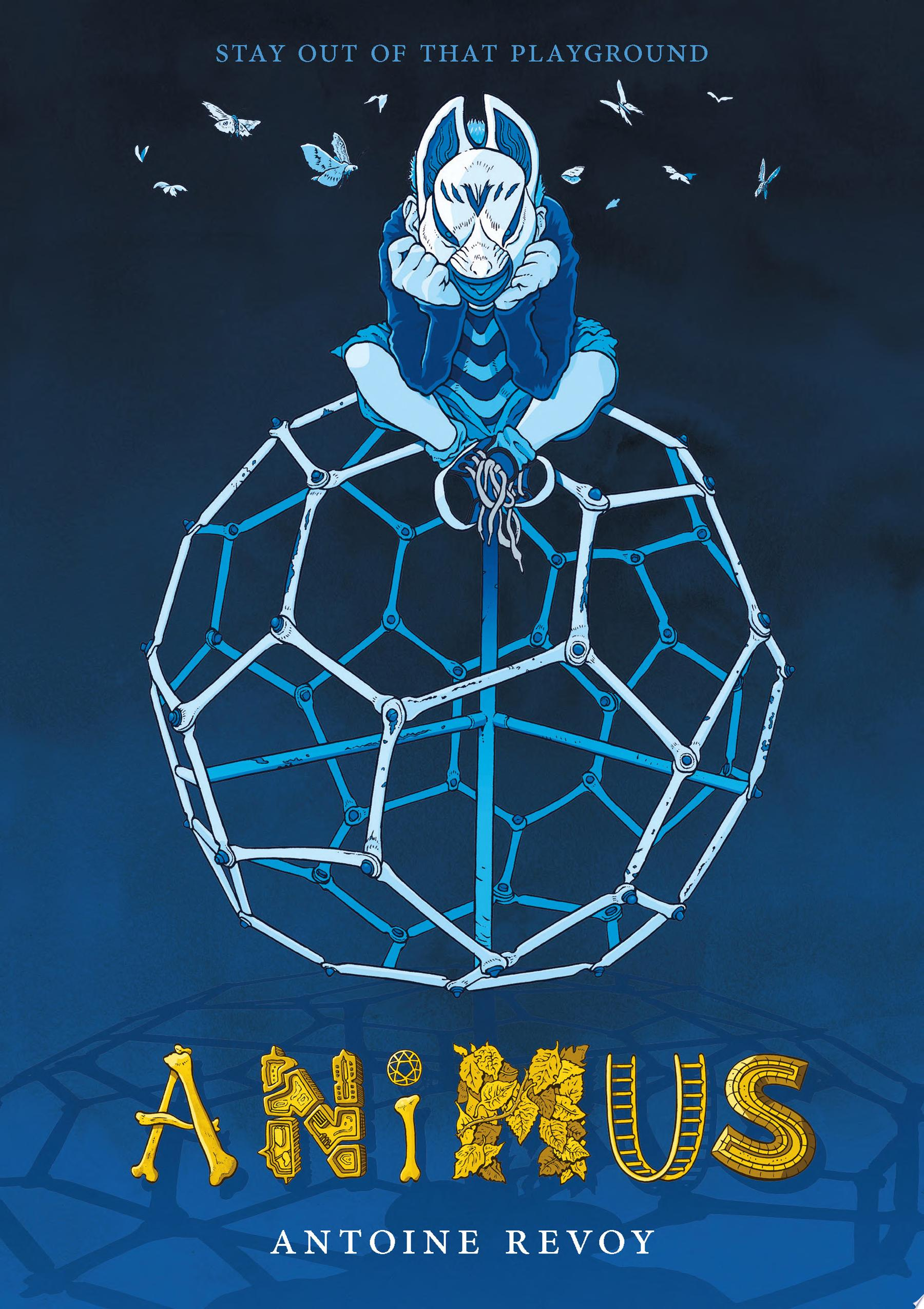 "Image for ""Animus"""