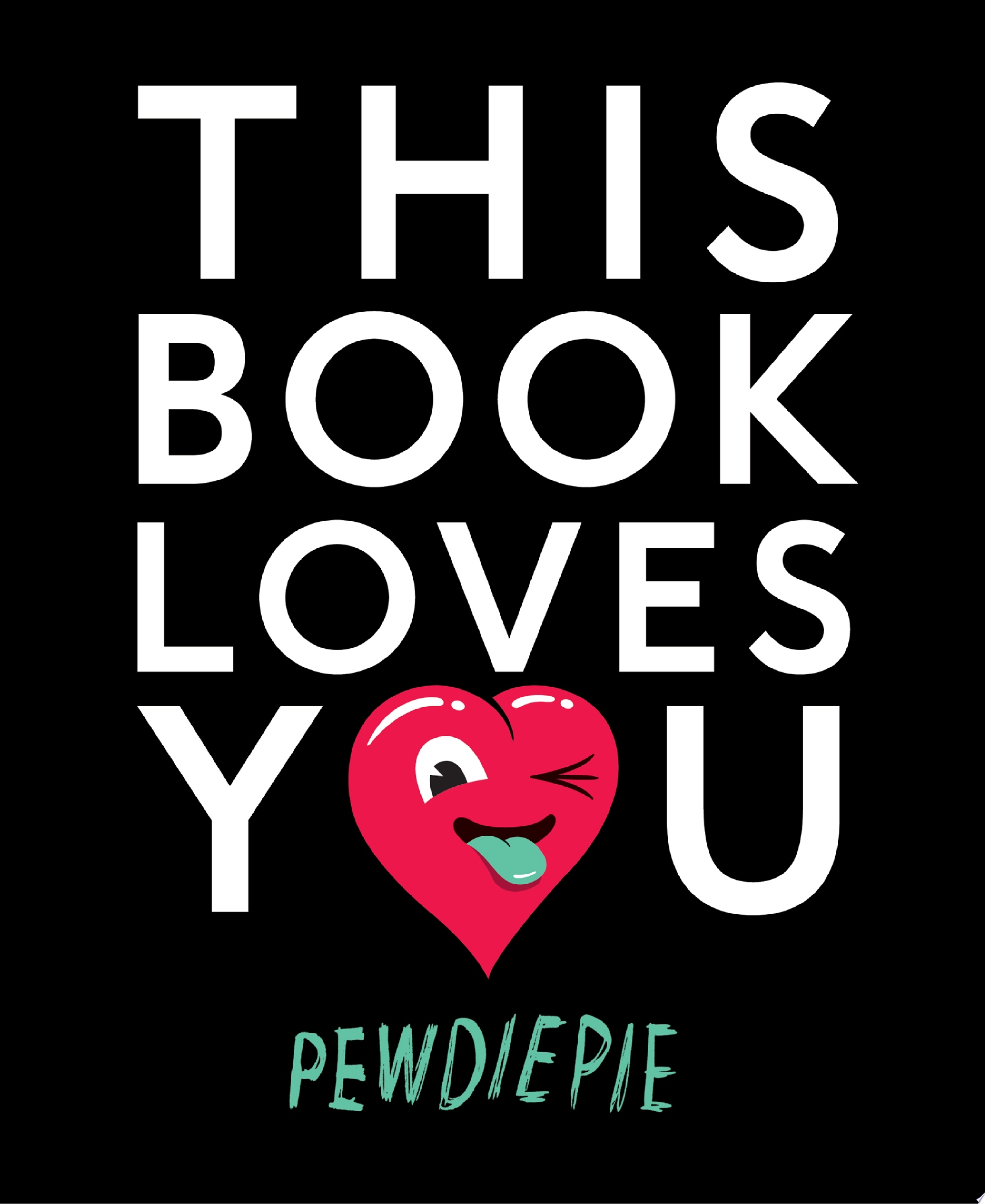 "Image for ""This Book Loves You"""