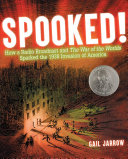 "Image for ""Spooked!"""