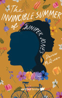 "Image for ""The Invincible Summer of Juniper Jones"""