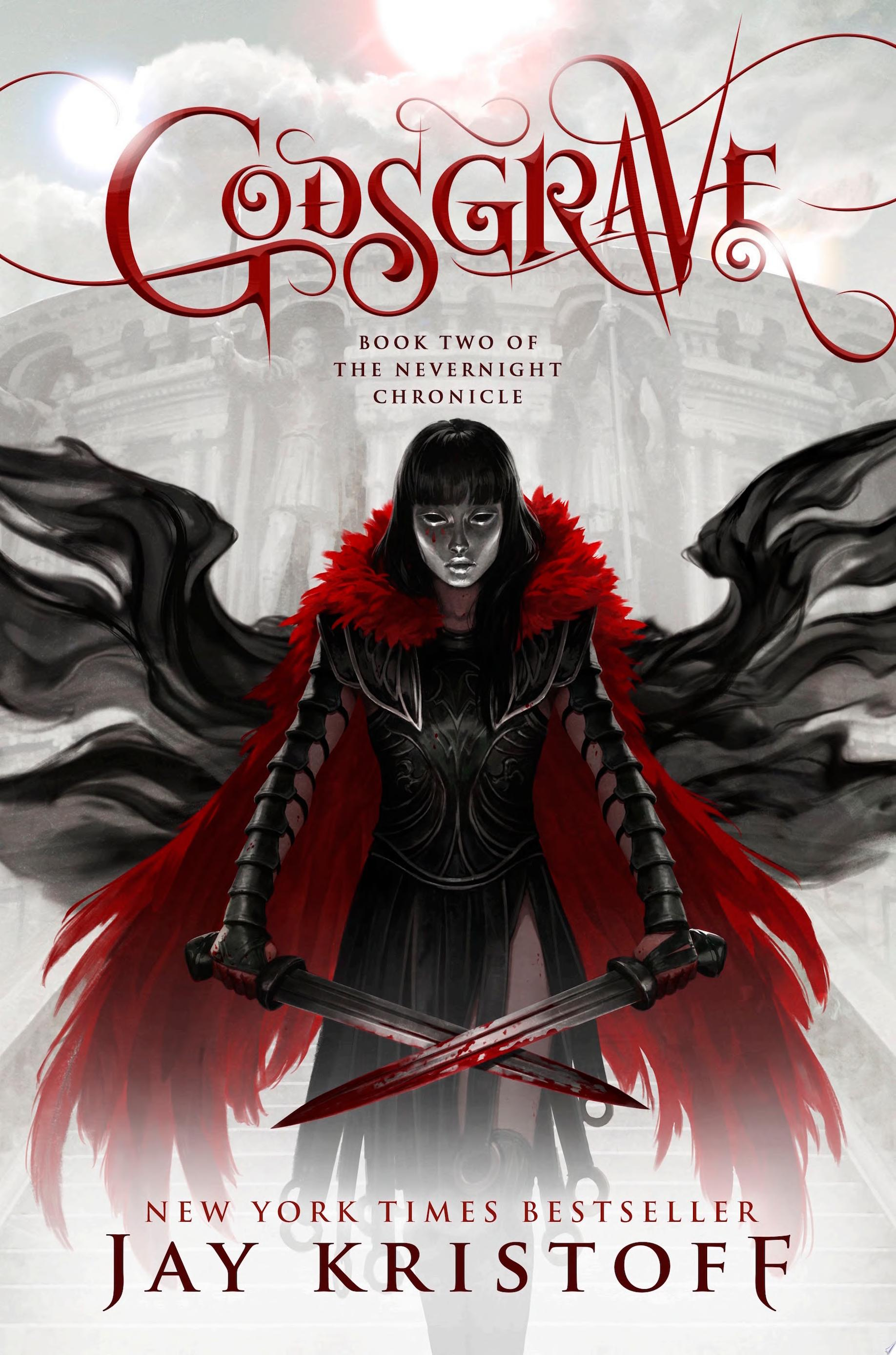 "Image for ""Godsgrave"""