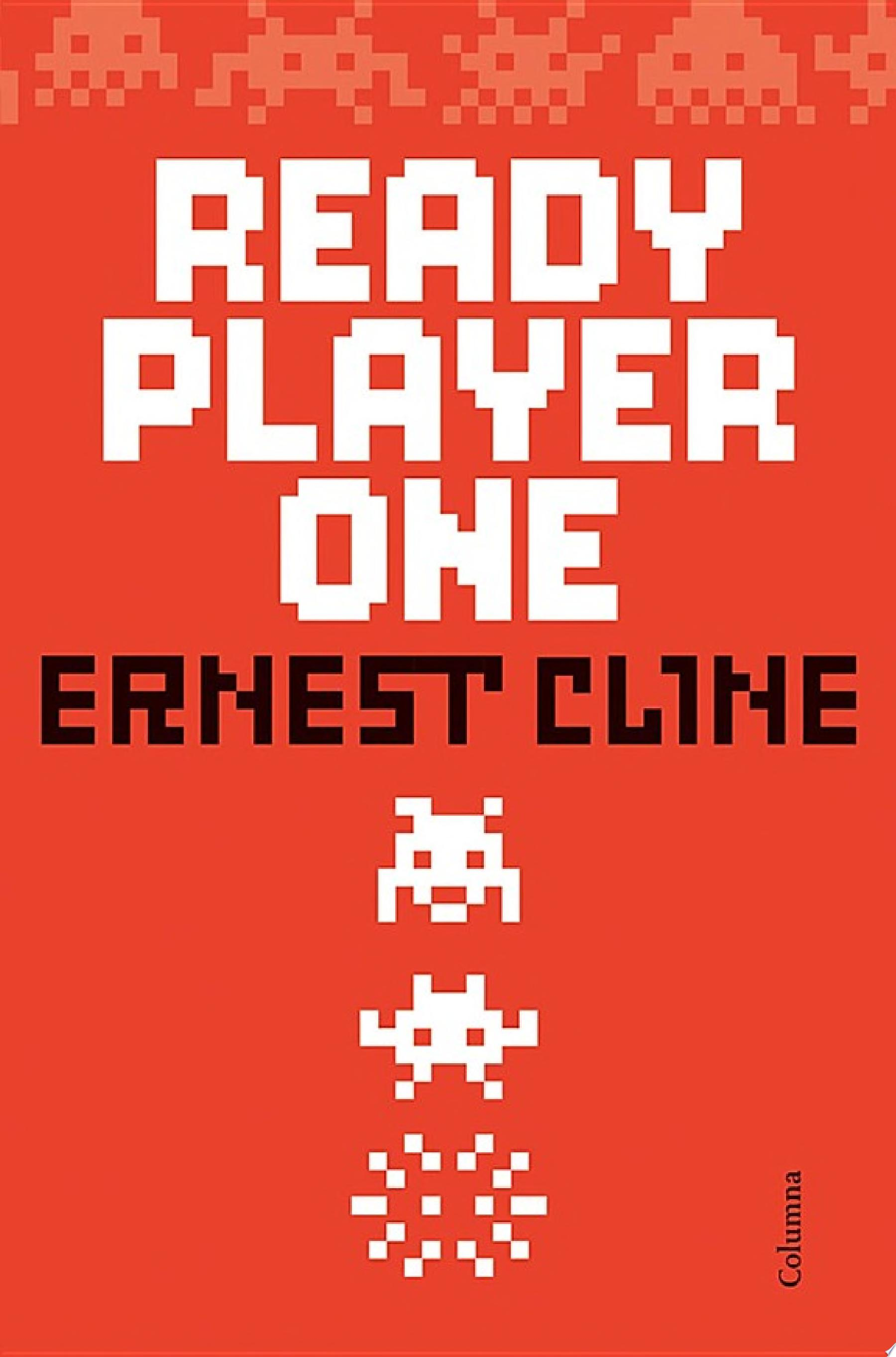 "Image for ""Ready Player One"""