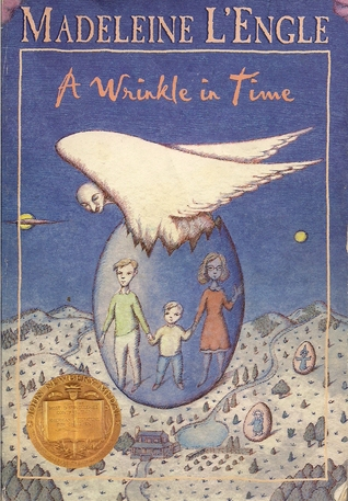 "Image for ""A Wrinkle in Time"""