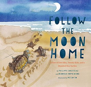 "cover for ""Follow the Moon Home"""