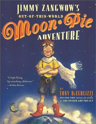 "Image for ""Jimmy Zangwow's Out-of-This-World Moon-Pie Adventure"""