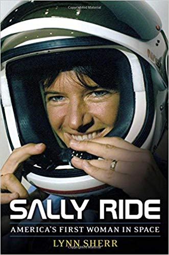 "Image for ""Sally Ride"""