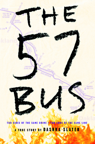"Image for ""The 57 Bus"""