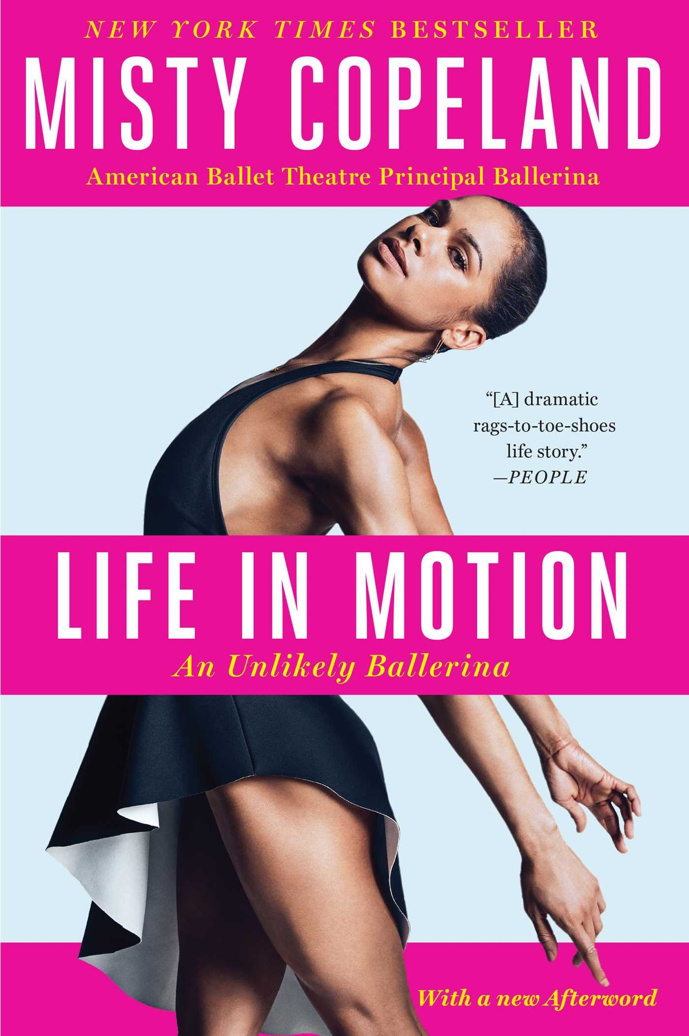 "Image for ""Life in Motion"""