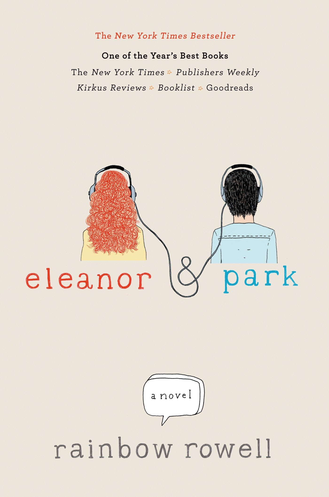"Image for ""Eleanor and Park"""