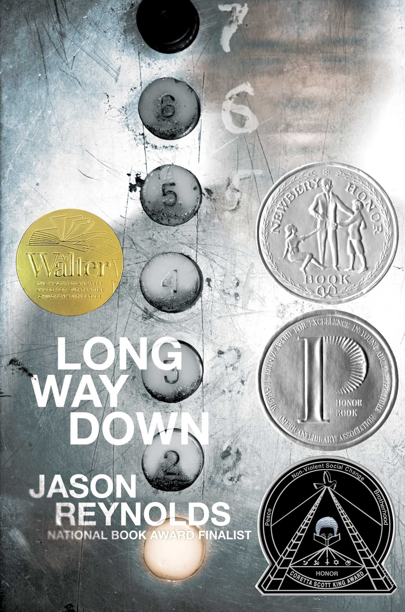 "Image for ""Long Way Down"""
