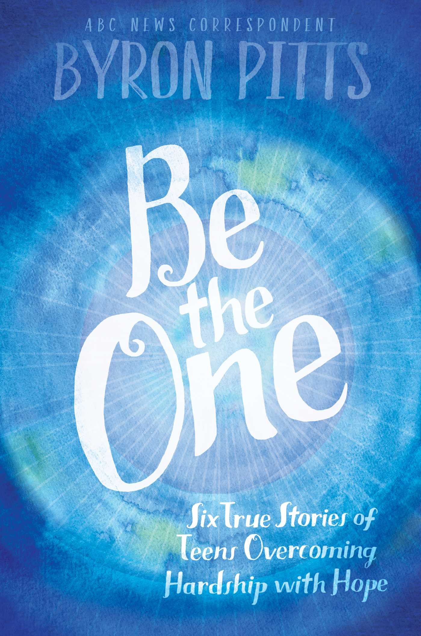 "Image for ""Be the One"""