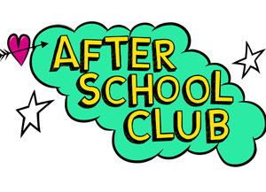 After School Club logo