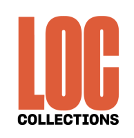 LOC Collections Graphic